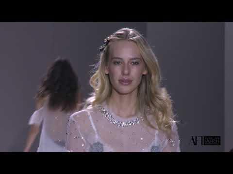 AFI Mercedes-Benz Fashion Week Joburg Spring/Summer 17- Shana Morland