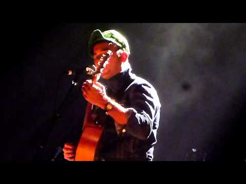 Sufjan Stevens - Death with Dignity - Academy Of Music - Philly - 4/9/15