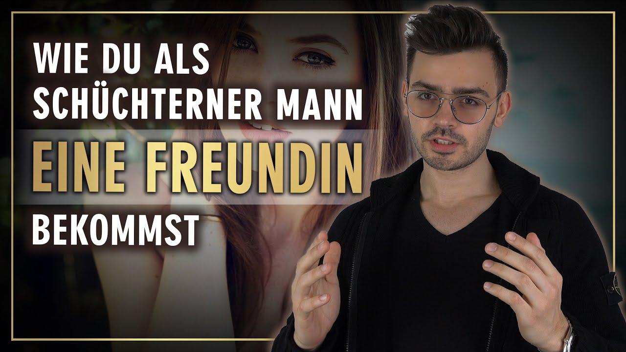 Schüchterne Männer: Signale verstehen und richtig deuten - blogger.com