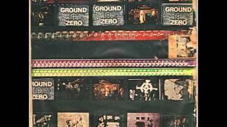 Ground Zero - Ground Zero EP