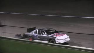 Heart O' Texas Speedway IMCA Stock Car Feature