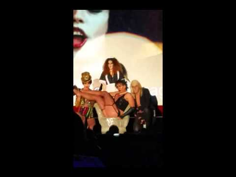 Rocky Horror Picture Show a Milano