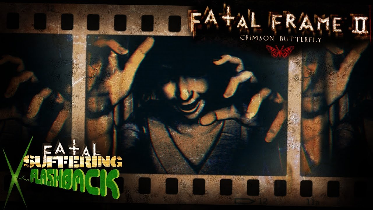 Fatal Frame 2: Director\'s Cut(Xbox)-Fatal Suffering - YouTube