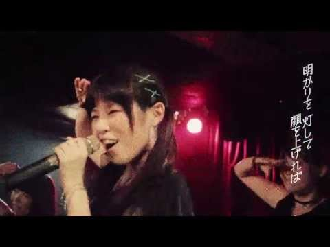 つばさFly『Take My Hand』LIVE MUSIC VIDEO