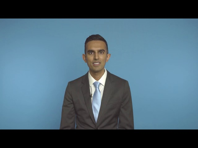 Dr. Chetan Vedvyas: Fellowship Training for Mohs Surgery