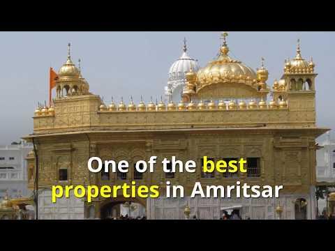 Radisson Blu Hotel Amritsar - Hotel Review