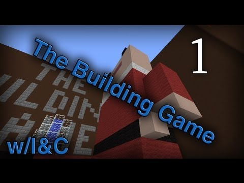 The Building Game: Ep-001 w/I&C 'A Beautiful Trumpet'