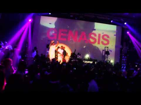 The Conglomerate Ent. Presents: O.T. Genasis - The Crash The Club Tour Pt.1 [The Conglomerate Submitted]