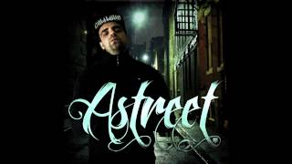 "ASTREET FEAT SHAHIN ""1110 MORGES"""