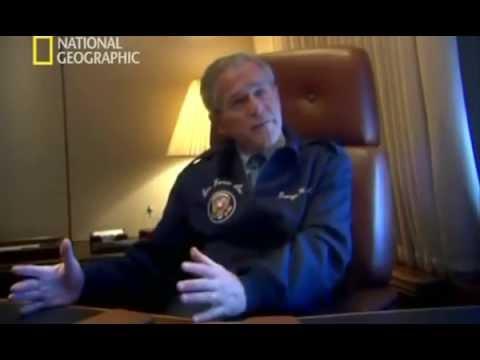 """Air Force One """"los aviones"""" del Presidente"""