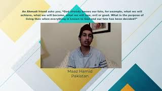 Maaz Hamid | Face2Face Series 3 | Round 5
