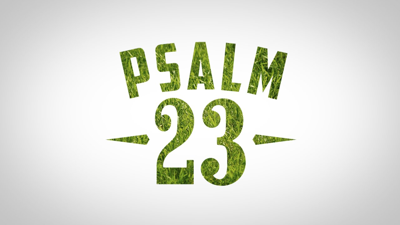 Psalm 23: For abundance, good luck, and success