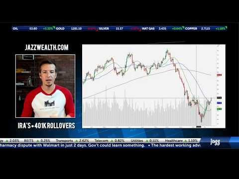 🚀 Stock market blasts off on trade news | The Closing Beat 🎵