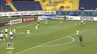 P2 Bunyodkor FC vs  Perspolis Piroozi Tehran بنیادکار ازبکستان پرسپولیس Iran