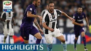 Juventus - Fiorentina - 2-1 - Matchday 1 - Serie A TIM 2016/17