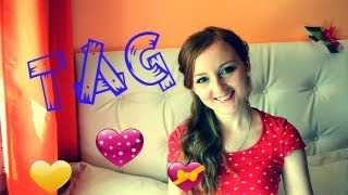 ♥TAG: ♥Это или То?! / This or That?!