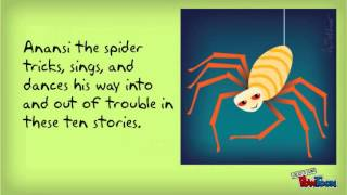 Anansi and Company: Retold Jamaican Tales