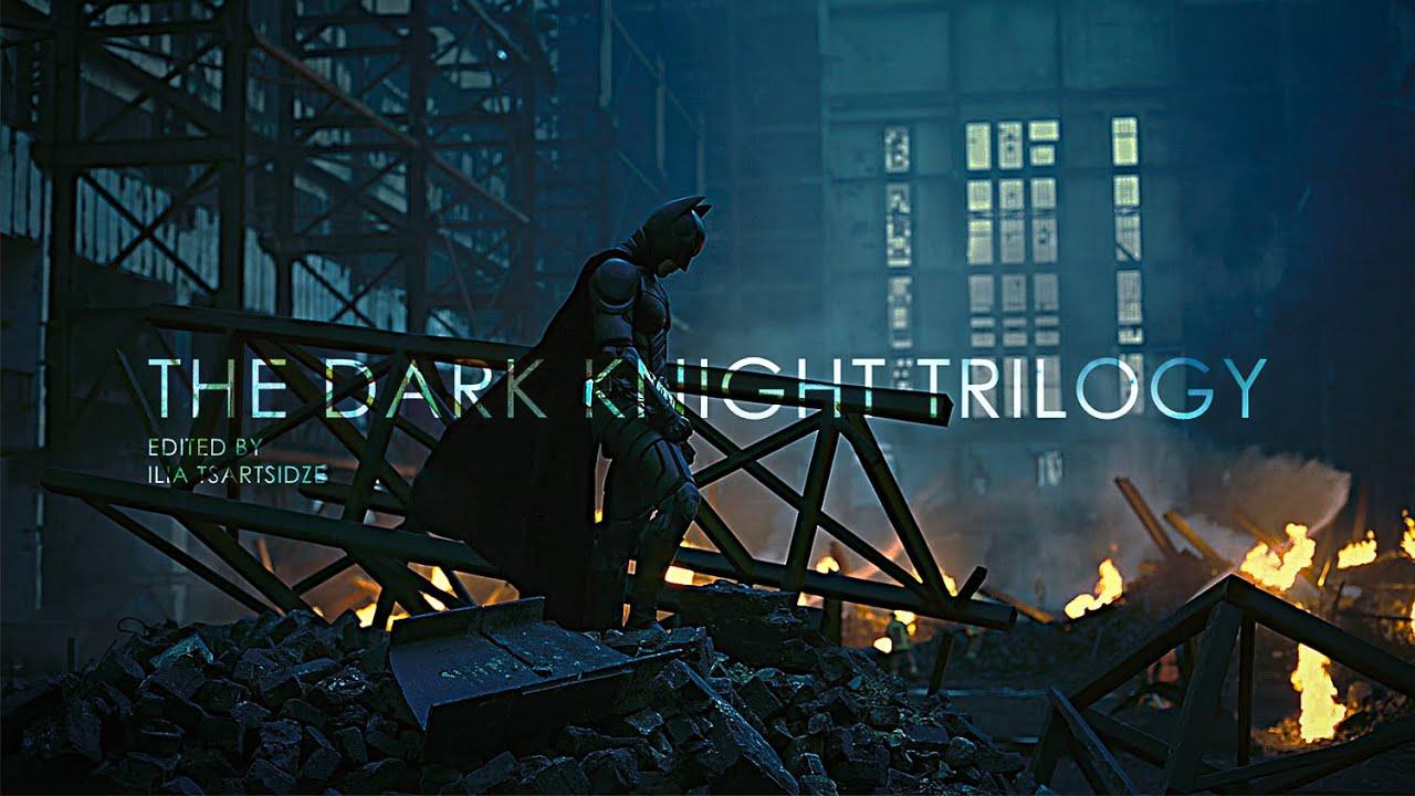 Download The Dark Knight Trilogy