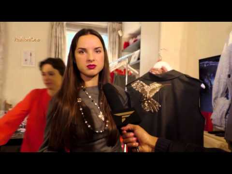 A LA RUSSE Showroom Presentation France |  Whats Haute