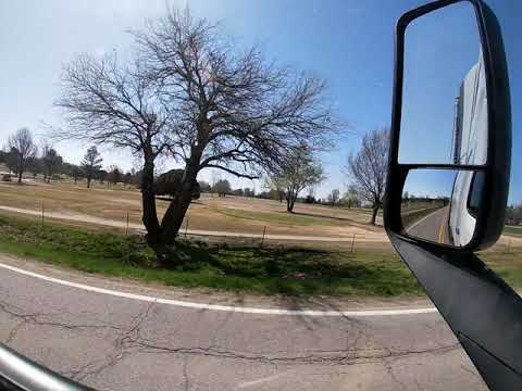 Truckingvlog#3