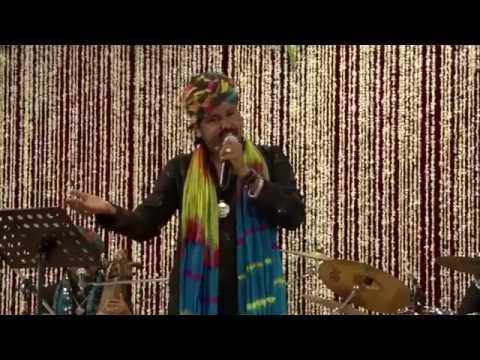 SAAWAN AAYO |MAME KHAN |Bazm e Khas |live concert part (2/8)