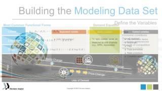 Media Marketing Mix Modeling
