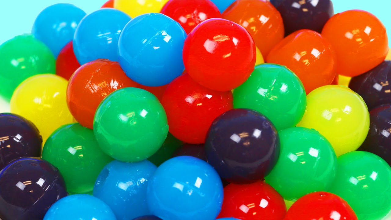 how to make water balls at home easy