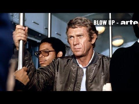 Le Métro au cinéma - Blow Up - ARTE