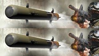 Việt Nam chế tạo tên lửa mini bắn từ súng phóng lựu?