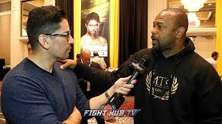 roy jones breaks down canelo jacobs danny has the advantage canelo has to get close to hit him