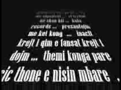 Noizy new ReSpeCt From Ndima oTr (Bled Bledi Present)