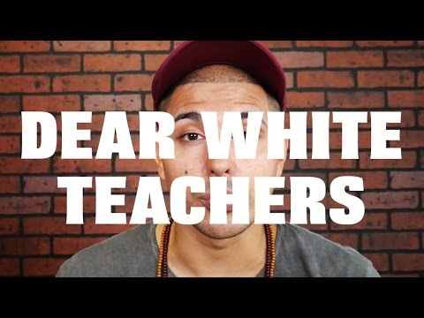 Dear Teachers: Learn to Pronounce Ethnic Student Names