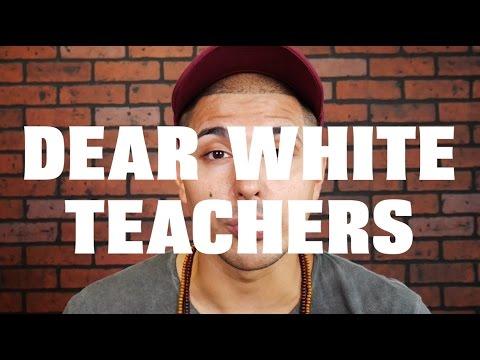 Dear Teachers: Learn to Pronounce Ethnic Student Names