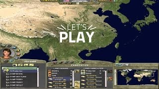 Supreme Ruler 2020 PC Game Review and Tutorial