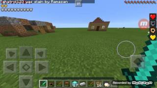 Download Video Minecraft pe zengin fakir: kavga!! MP3 3GP MP4