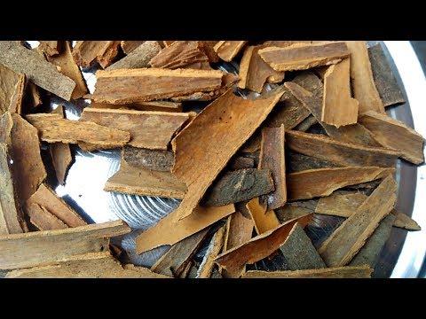 Dalchina chekka ( Cinnamon ) health benefits in telugu II Telugu world visite
