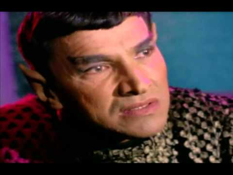 Thumbnail: Star Trek: Balance of Terror