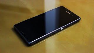 Sony Xperia Z3 - recenzja, Mobzilla odc. 170