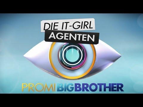 Ela Tas duscht | Promi Big Brother 2014 (Meinung)