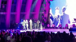NEW KIDS ON THE BLOCK- ONE MORE NIGHT