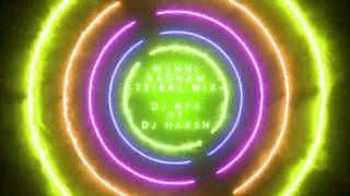 Munni Badnaam Hui - DJ NYK ft. DJ Harsh