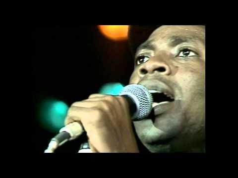 YOUSSOU N'DOUR   BAMAKO live at Montreux 89