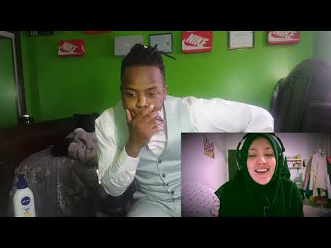 ADELE - All I Ask Cover - Shila amzah reaction