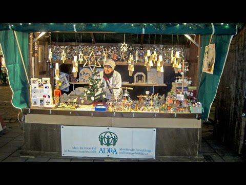 ADRA direkt - Augsburger Weihnachtsmarkt