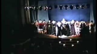 Maria Stuart em Poços, 1988 Parte Final