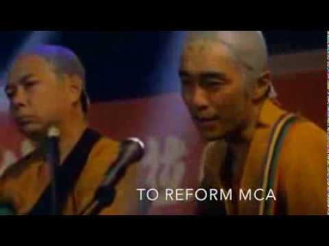 MCA Election Karaoke