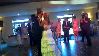 "First Wedding Dance Song Clint Black ""When I Said I Do"""