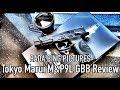 Tokyo Marui M&P9L PC Ported GBB Review