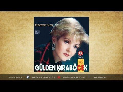Gülden Karaböcek - Kısmetse Olur FULL ALBUM 1992 Kayıtları