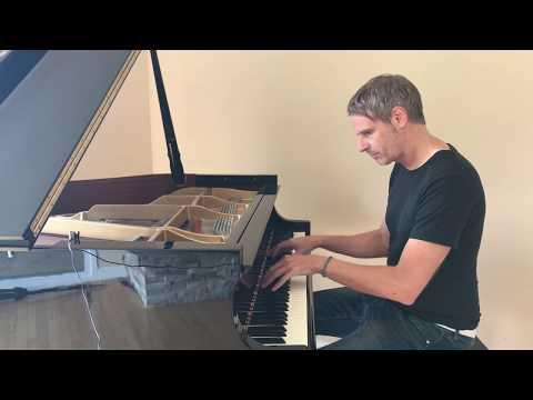Jo Blankenburg - To Shout A Whisper (Solo Piano)
